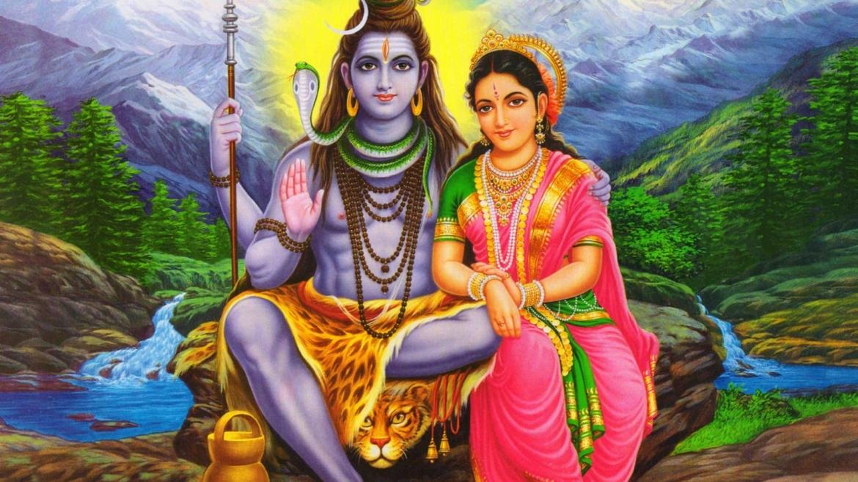Parameshwara Stotram