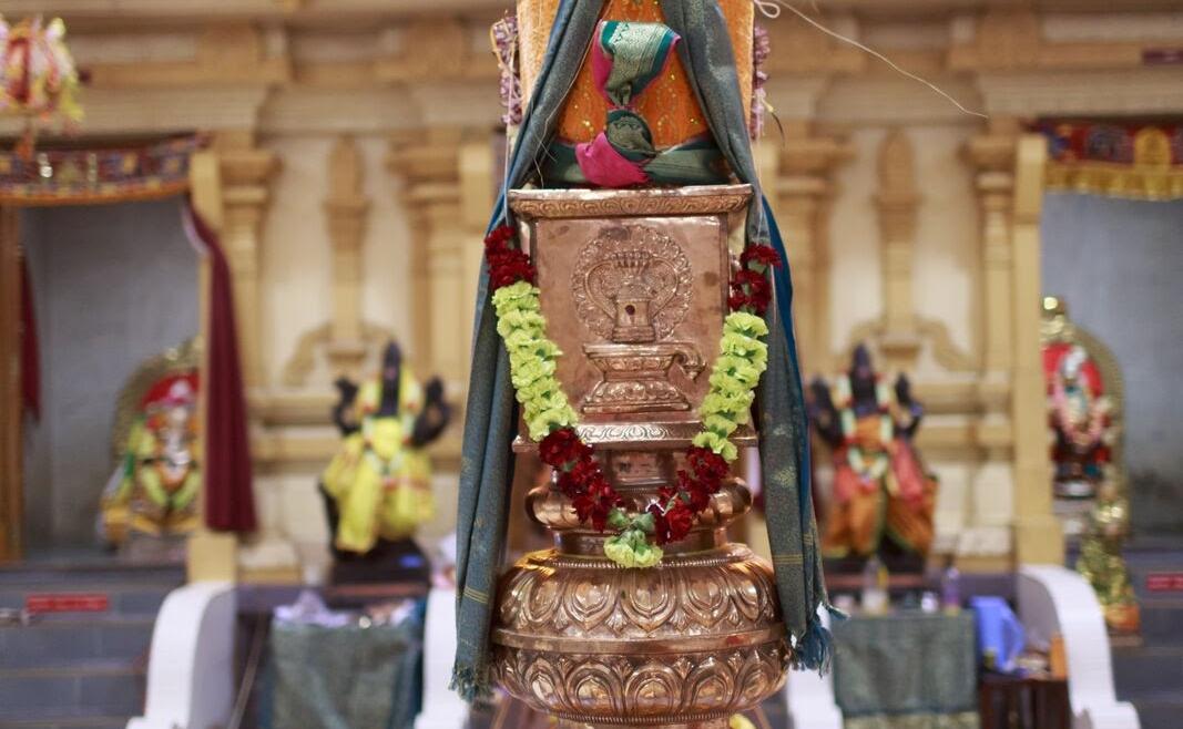 Mahotsavam 2019 Perth Hindu Temple
